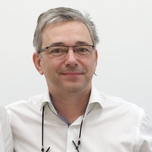 Dr Gabor Varju