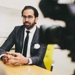 Intervju z dr. Raj Acquilla.