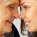 Proces staranje obraza.