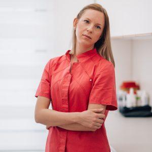 Skin diplomirana medicinska sestra
